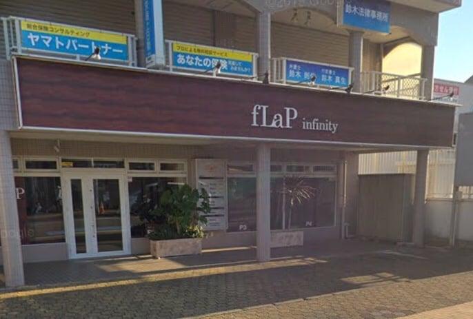 fLaP infinity