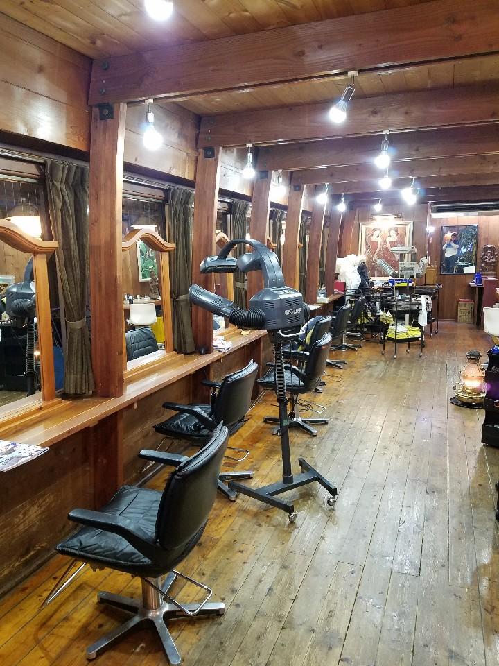 HAIR STUDIO TIME