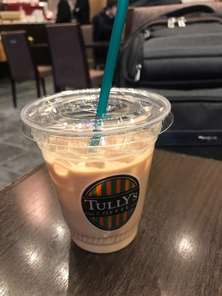 タリーズコーヒー 六本木店の口コミ