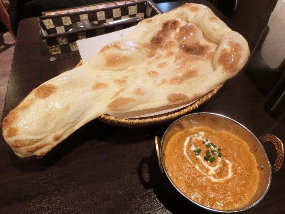 インド料理 チャンドラマの口コミ