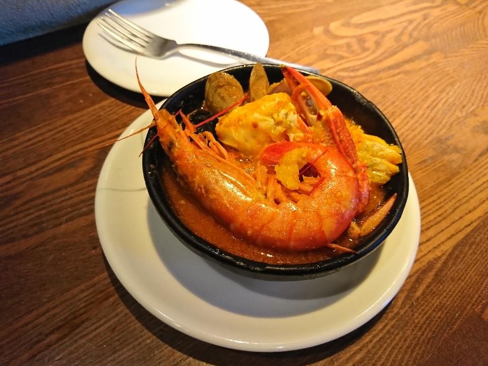 スペイン食堂石井の口コミ