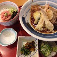 和食麺処 サガミ 久居店