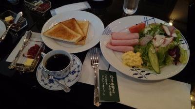 椿屋珈琲店 八重洲茶寮