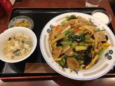 香港料理居酒屋 味仙 青山店