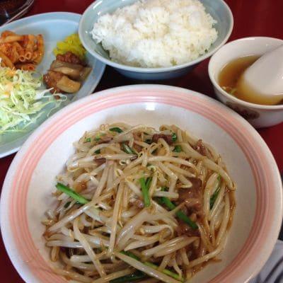 中華料理 八慶