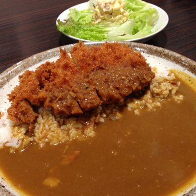CoCo壱番屋 中区栄三丁目店