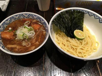めん徳ニ代目つじ田 麹町店