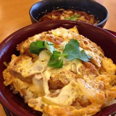和食麺処 サガミ 四日市羽津店