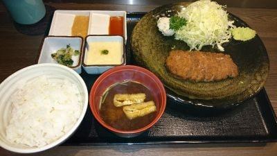 牛かつ もと村 歌舞伎町店