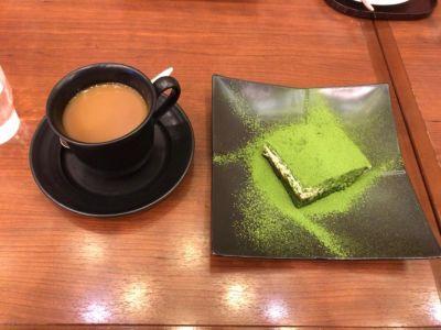 丸の内カフェ会 東京