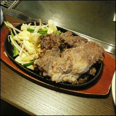 道とん堀 新宿歌舞伎町店の口コミ