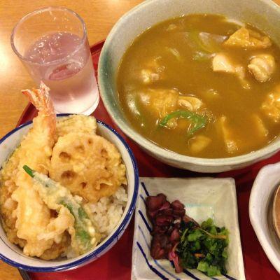 和食麺処 サガミ 津桜橋店