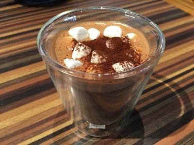メローブラウンコーヒー自由が丘本店