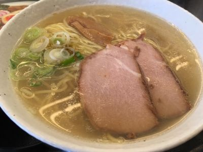 麺創玄古御苑店