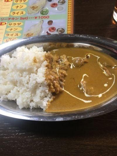 ロイヤルカレーアジアンレストラン&バー 中板橋店