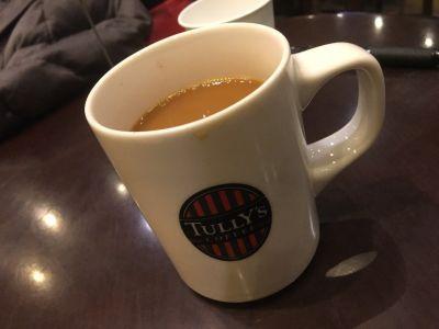 タリーズコーヒー 大塚店