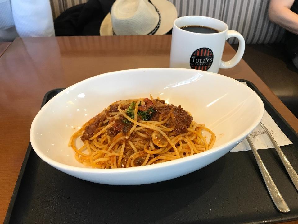 タリーズコーヒー 京急蒲田駅店の口コミ