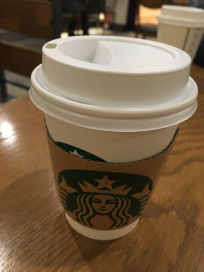 スターバックスコーヒー 札幌パルコ店