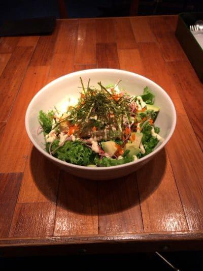 Marunouchi Cafe × WIRED CAFE