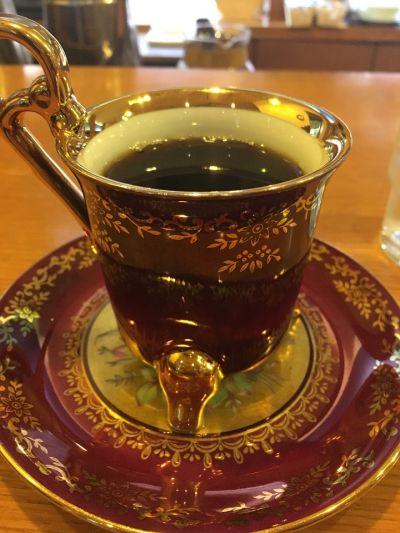 cafe be