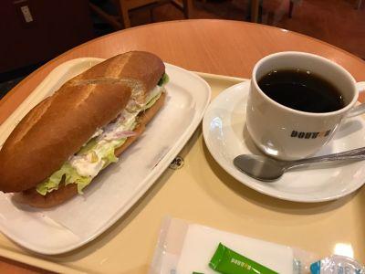 ドトールコーヒーショップ 東向島店