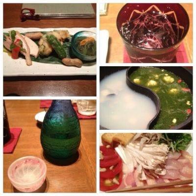 四季旬菜 まんま