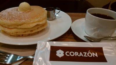CORAZONカフェ