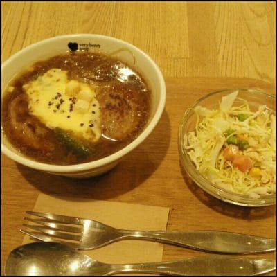 ベリーベリースープ アパホテル東新宿歌舞伎町店 (very berry soup)