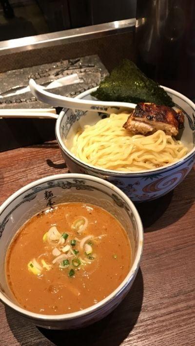 麺屋武蔵 神山の口コミ