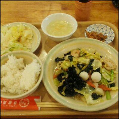 中国茶房8 新宿店