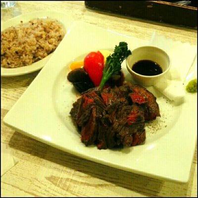 World Kitchen SHANTY 船橋店