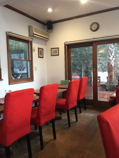 kiwi's caffe