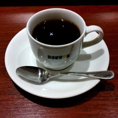 ドトールコーヒーショップ 目黒東口店