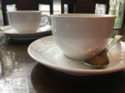 自家焙煎珈琲屋 カフェ・ビィオットの口コミ