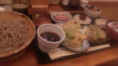 蕎麦処 吉草