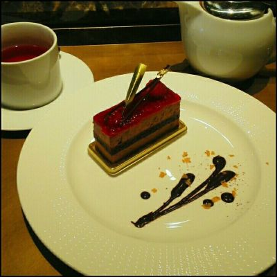 パティスリー&ショコラバー デリーモ 目白店 (Patisserie & Chocolat Bar DEL'IMMO)