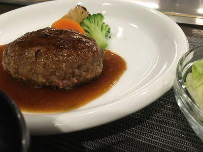 ステーキハウス 牛の松阪