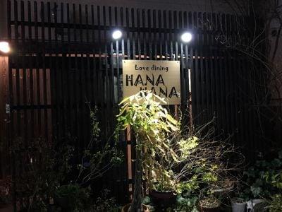 HANA HANA