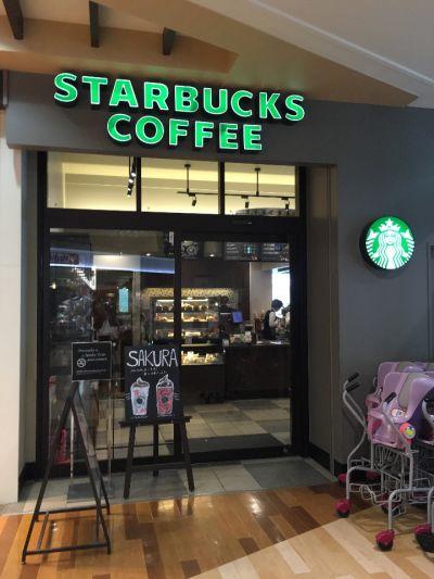 スターバックスコーヒー 札幌円山店