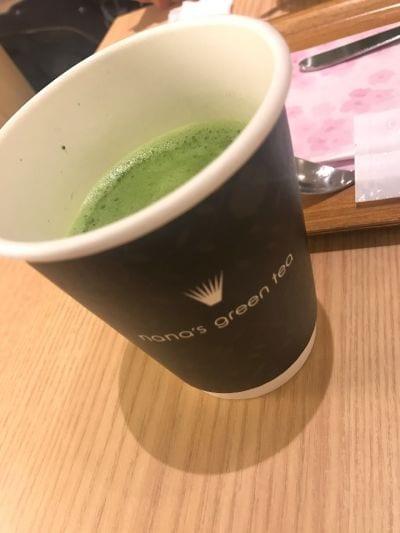 ナナズグリーンティー ららぽーとTOKYO-BAY 店/nana's green tea