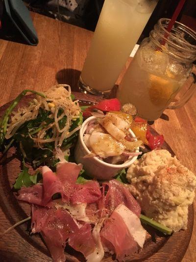 RAINBOW CAFE&WINE DINING 三軒茶屋店
