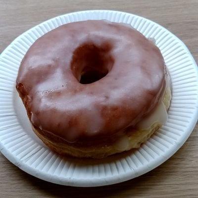 DUMBO Doughnuts and coffee