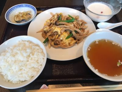 Chinese Dining 龍皇