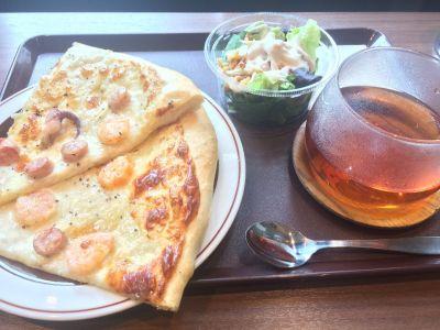 グラムスカフェ(glams cafe)