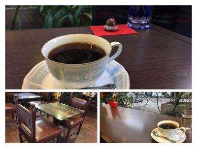 CAFE DE JUN (カフェ ド ジュン)
