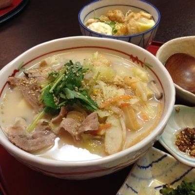 和食麺処 サガミ 大垣浅草店