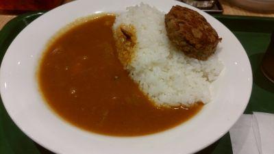curry shop C&C 渋谷店