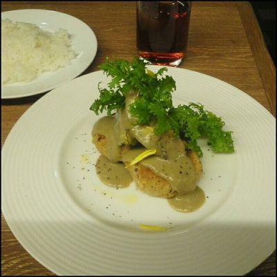 野菜のおいしいイタリアン ナキューズ