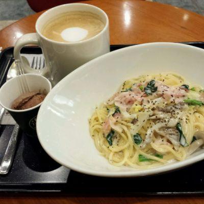 タリーズコーヒー イオンモール成田店