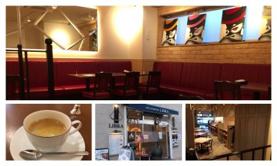 cafe restaurant LIBRA (カフェレストラン LIBRA)
